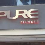 理想のフィットネスクラブ「pure fitness」