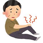 パーソナルトレーニングで出来ること「膝の痛みの改善」