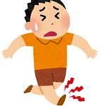 足首捻挫とは?足首捻挫の症状・原因・全治までの期間・リハビリ方法