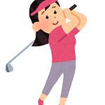 女子ゴルフ・香妻琴乃選手、腰痛解消し初優勝へ!初の初日首位スタート