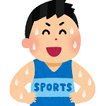 パーソナルトレーニングで出来ること スポーツ選手の競技力向上