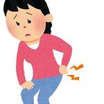右側だけ腰痛が起こる原因とは?姿勢のゆがみや内臓疾患などが原因?