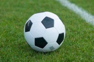 サッカーボールのイメージ