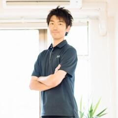 パーソナルトレーナー中谷圭太郎